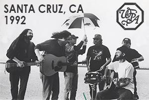 Santa Cruz 1992