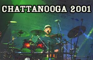 Chattanooga 2001