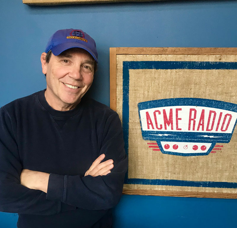 Jojo's Key'd In Radio Show on Acme Radio Live