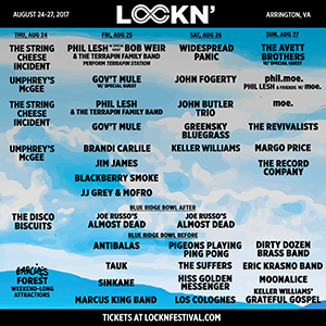 Lockn