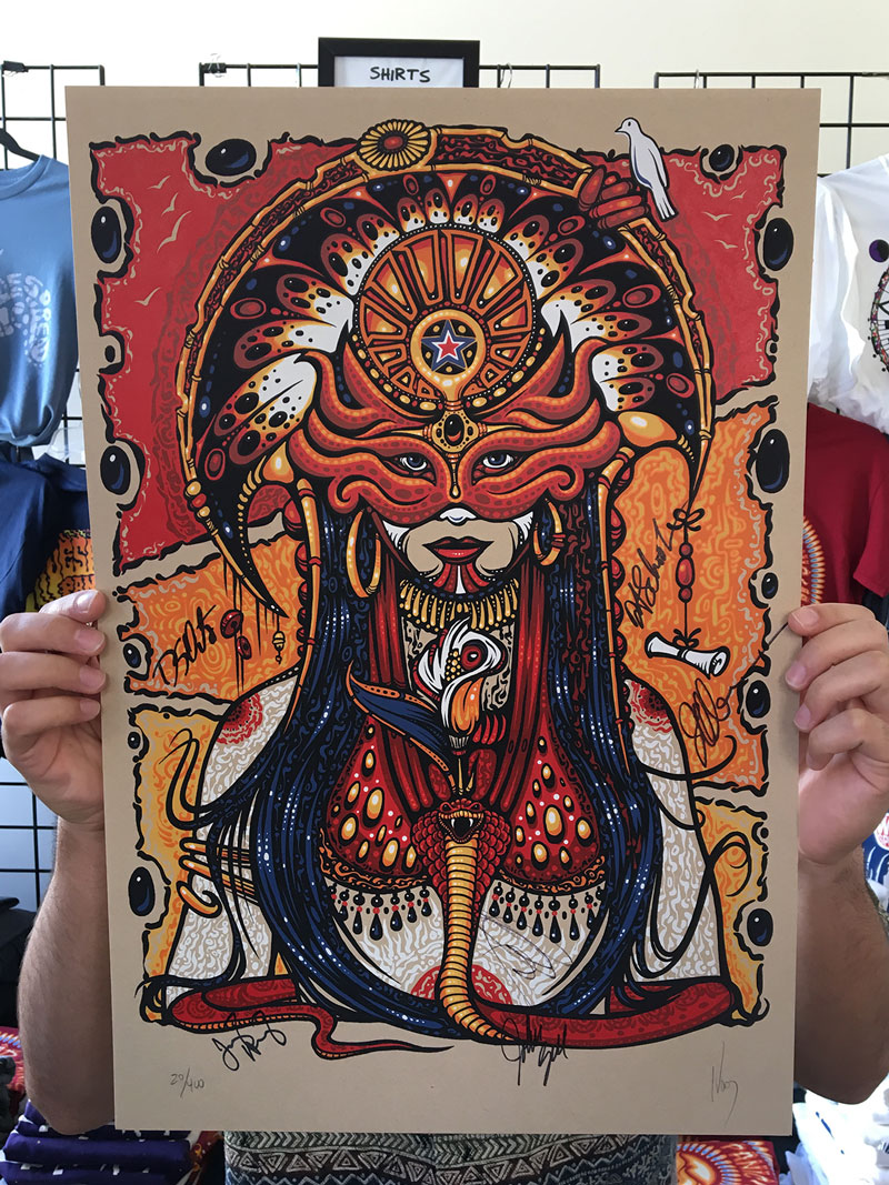 Poster Book Poster