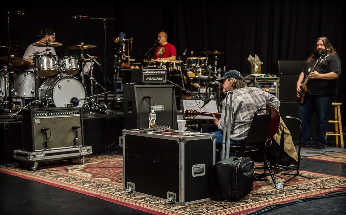 12/28/17 Rehearsal
