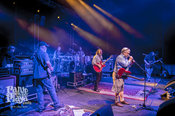 Widespread Panic and Col. Bruce Hampton