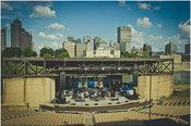 Live in Memphis, TN