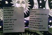 6/4/13 Setlist