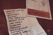 6/24/2015 Setlist