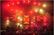 Widespread Panic in Raleigh