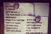 6/19/14 Setlist