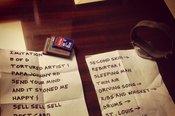 6/27/2014 Setlist