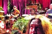 Panic at TRI Studios - April 2014
