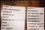 7/6/2013 Setlist