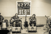 WFPK Radio Performance