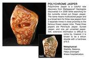 Polychrome Jasper Freeform