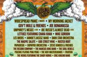 Peach Music Fest