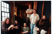 Widespread Panic 2001