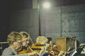 Love Sponge String Quartet