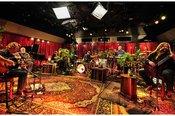 Live at TRI Studios