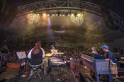 Widespread Panic and the Brooklyn Crowd