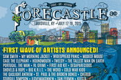 Forecastle 2015 On Sale Now
