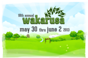 Wakarusa 2013