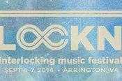 Lockn' Festival 2014