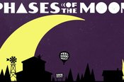 Phases of the Moon Festival 2014