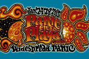 Panic en la Playa Cuatro