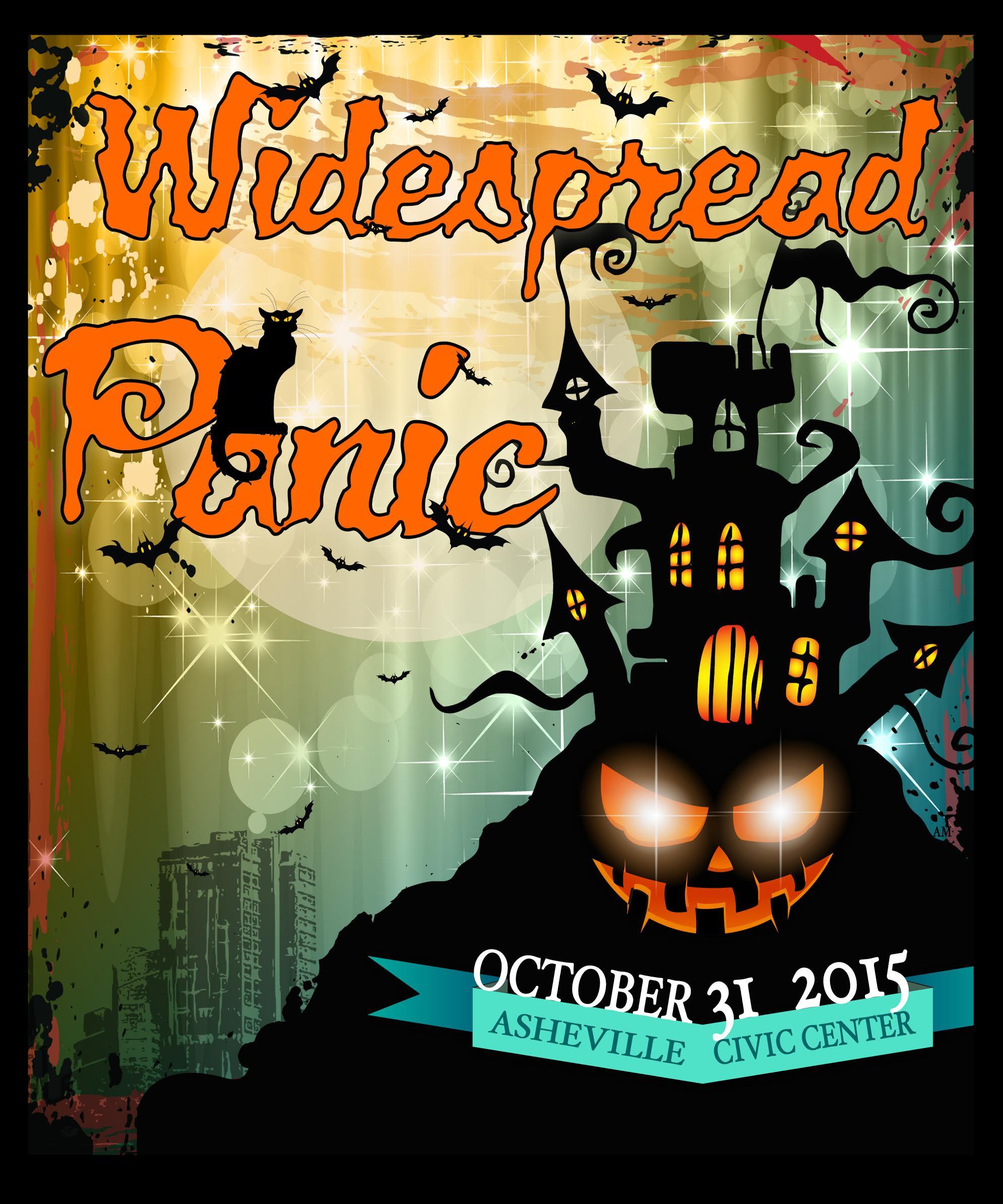 Halloween Webcast